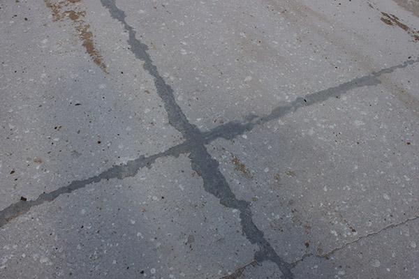 Бетонные дороги, ОАО «Белорусский цементный завод»